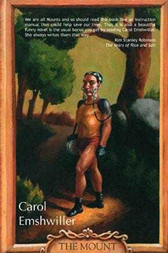The Mount: A Novel