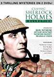 Classic Sherlock Holmes