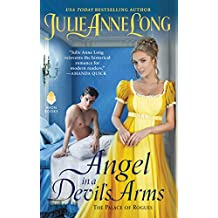 Angel in a Devil's Arms: The Palace of Rogues