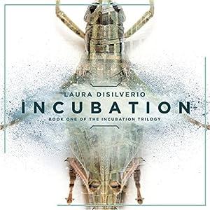 Incubation Audiobook