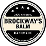BLACK LICORICE HAIR & BEARD BALM - EACH ORDER INCLUDES ONE 2oz BALM