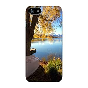 Iphone 5/5s Cover Case - Eco-friendly Packaging(landscape 15)