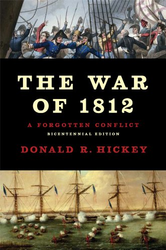 The War of 1812: A Forgotten Conflict, Bicentennial Edition (Pbs Sb)