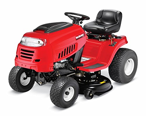 Lawn Tractor For Hills