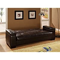 Coaster Bingen Convertible Sofa