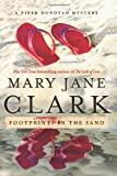 Footprints in the Sand, Mary Jane Clark, 0062135449