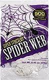 Kangaroo Stretchy Spider Web - 16 Foot, 800 Square
