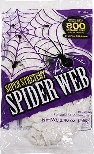 (Kangaroo Super Stretchy Spider Web -)
