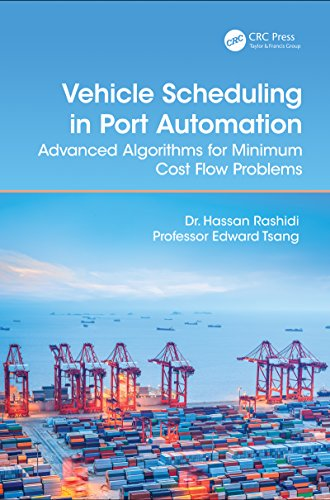 Download Pdf Vehicle Scheduling In Port Automation Advanced
