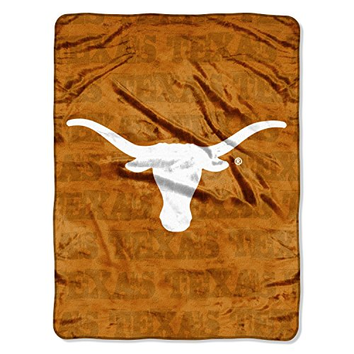 (The Northwest Company Officially Licensed NCAA Texas Longhorns 46