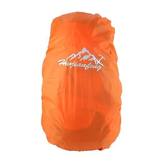 Amazon.com : eDealMax HWJIANFENG autorizado Escalada Trekking al aire Libre, resistente Paquete de agua, Deporte Bolsa 50L Mochila de senderismo : Sports & ...
