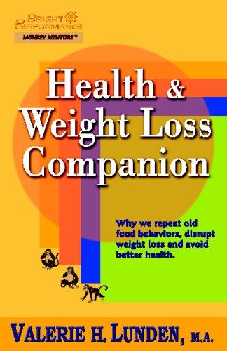 Download Health & Weight Loss Companion pdf epub