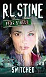 Switched (Fear Street Book 31)
