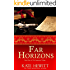Far Horizons: A Romantic Historical Saga  (The Emigrants Trilogy Book 1)