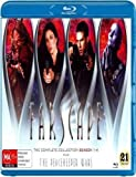 Farscape: Complete Series [Blu-ray]