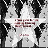 Trivia Game for The Reaping starring Hilary Swank