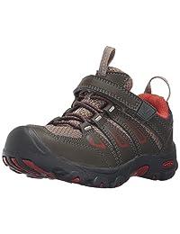 KEEN Kid's Oakridge Low Hiking Shoes