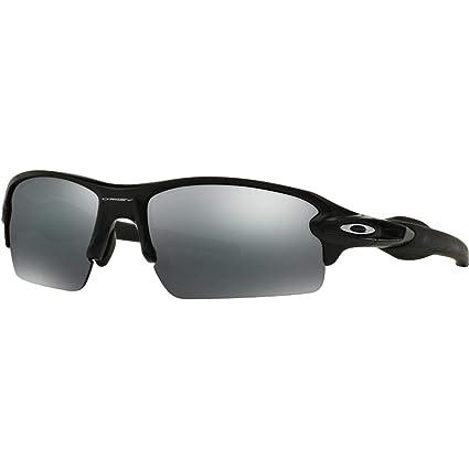 cec8fccb9 Oakley Men's Sonnenbrille Flak 2 Sunglasses, Matte Black, 59: Oakley:  Amazon.co.uk: Clothing