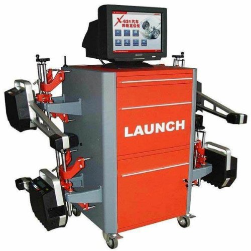 Autool Launch X631 Wheel Aligner