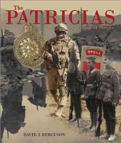 The Patricias: A Century of ()