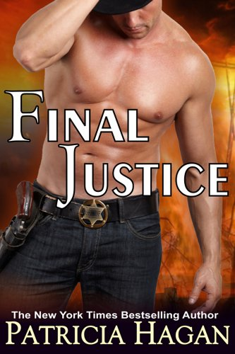 Final Justice (A Romantic Suspense)
