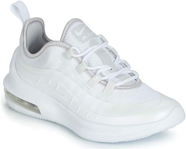 Nike Mädchen Air Max Axis (Ps) Leichtathletikschuhe, weiß
