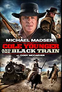 Cole Younger And The Black Train [DVD]