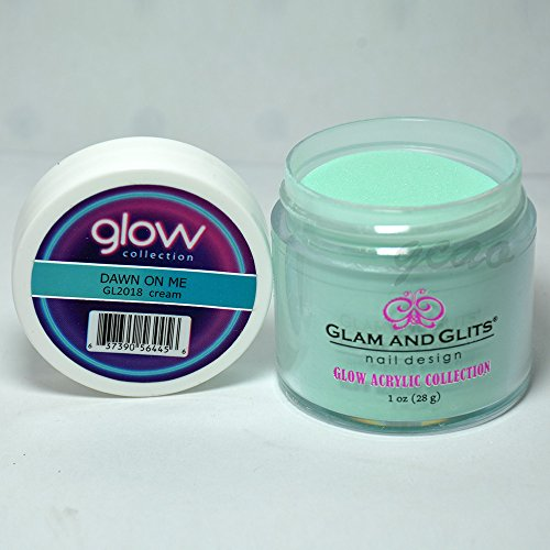 Glow Collection Individual Colors 1oz. Jars 411513 (Dawn On Me)
