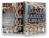 ECW: Barely Legal DVD-R by Sabu