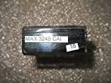 1 Lot Of 18 Nib Maxim Max3245Cai Rs-232 Transceivers (K1-3)