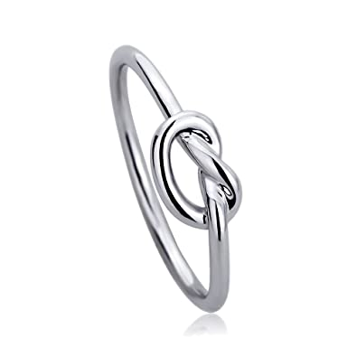 Amazon Com Double Accent Sterling Silver 14k Gold Or Rose Gold