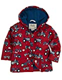 Hatley Boy's Farm Tractors Raincoat