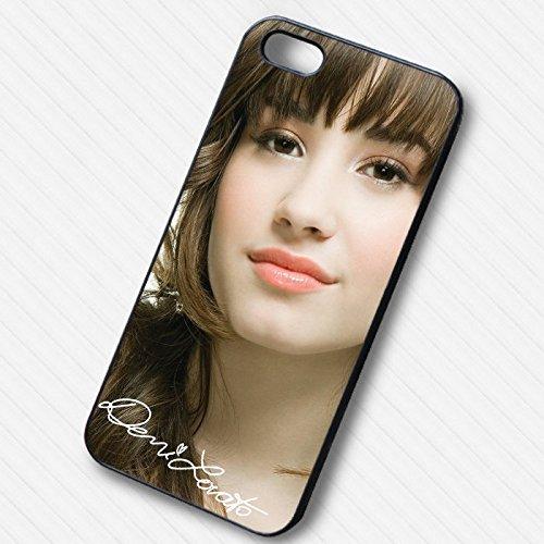 Demilovato n signature pour Coque Iphone 6 et Coque Iphone 6s Case H8G1HT
