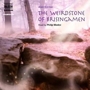 The Weirdstone of Brisingamen Hörbuch