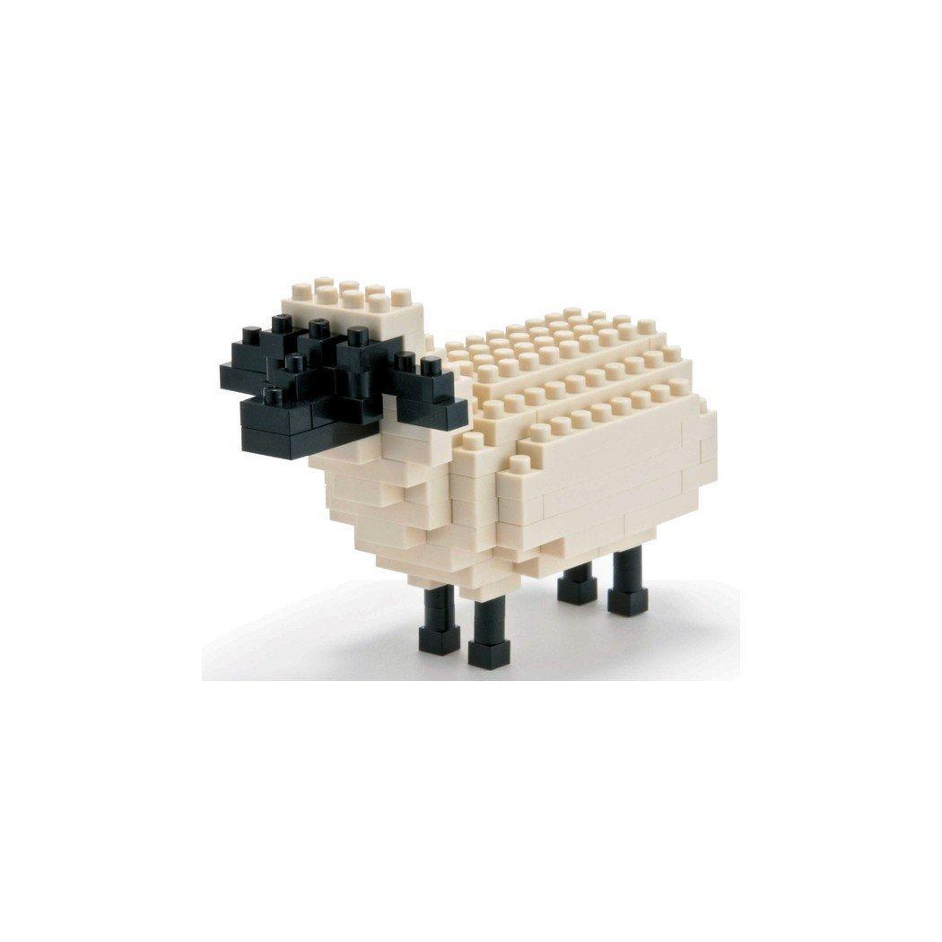 Nanoblock Sheep Ohio Art 58127