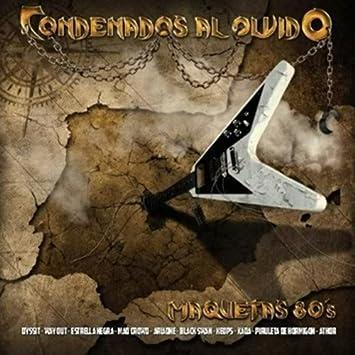CONDENADOS AL OLVIDO - Maquetas 80s - Amazon.com Music