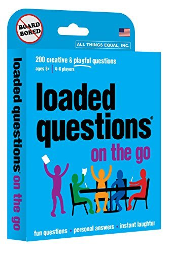 loaded questions card game - 8
