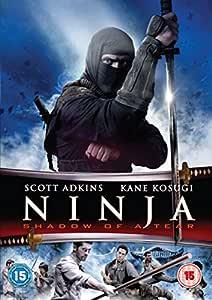 Ninja Shadow Of A Tear Edizione: Regno Unito Italia DVD ...