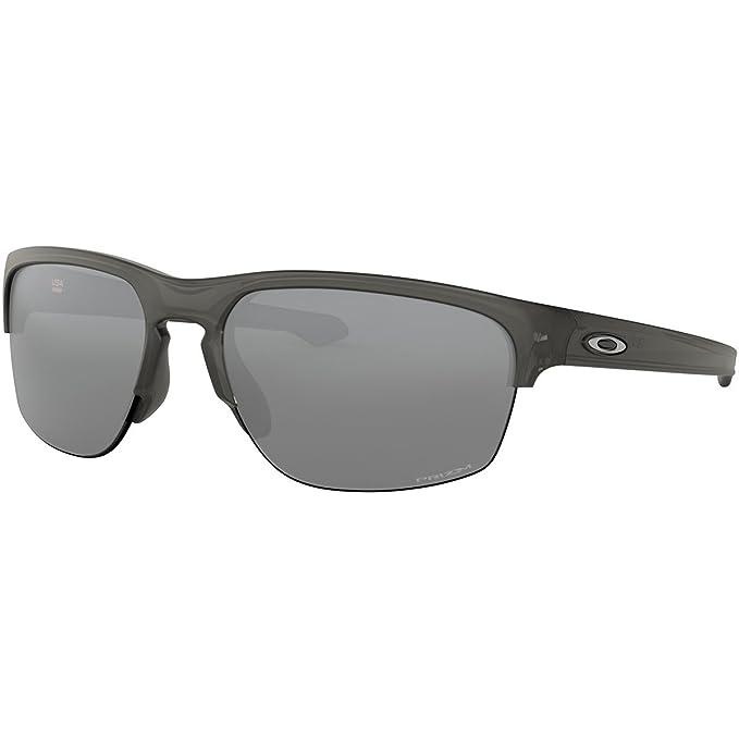 Amazon.com: Oakley Silver Edge - Gafas de sol para hombre ...
