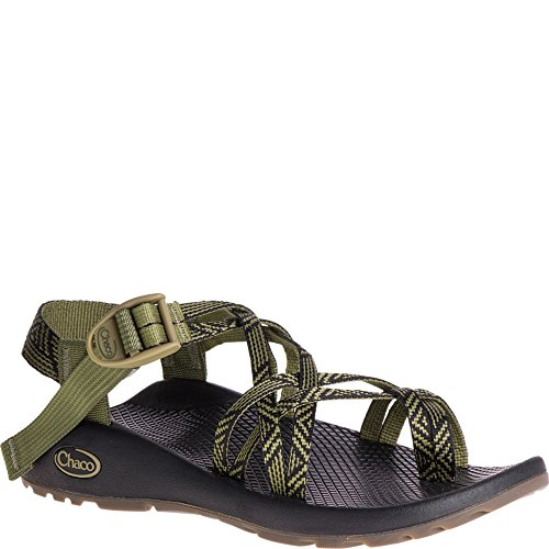 Chaco Women's ZX2 Classic Athletic Sandal Palm Avocado