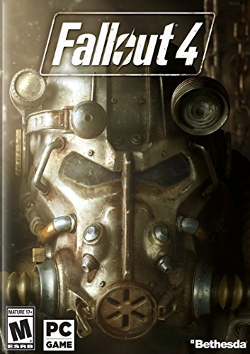 Fallout 4 - PC [video game]