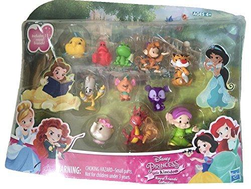 Disney Princess Little Kingdom Exclusive Royal Friends (Disney Princess Friends)