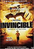 DVD : Invincible