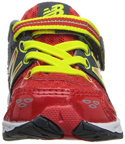 Running Infant Shoe toddler New Ka680 infant Balance Grey red RZqSxgwnB
