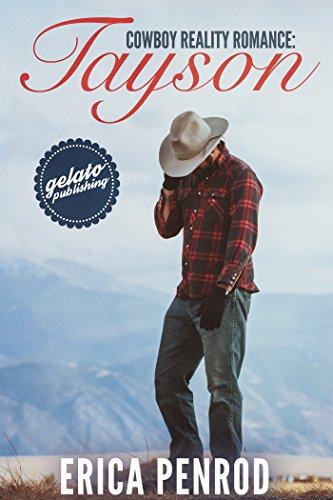 Cowboy Reality Romance: Tayson cover