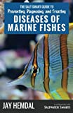 img - for Diseases of Marine Fishes book / textbook / text book