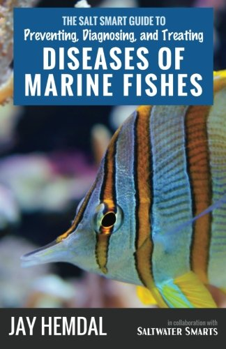(Diseases of Marine Fishes)