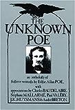 The Unknown Poe, Edgar Allan Poe, 0872861104