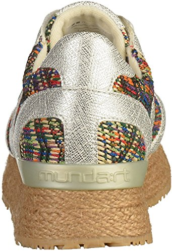 FOR Munda Baskets rt 117 femmes 11BExrwq