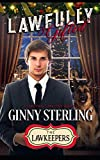 Lawfully Gifted: Inspirational Christian K9 Contemporary: A Christmas Lawkeeper Romance by  Ginny Sterling in stock, buy online here